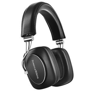 Juhtmevabad kõrvaklapid Bowers & Wilkins P7