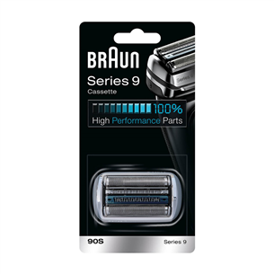Replacement Foil and Cutter Series 9, Braun