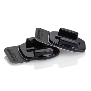 Крепление Removable instrument mounts, GoPro