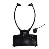 Juhtmevabad kõrvaklapid väärikale vanusele Thomson WHP5305