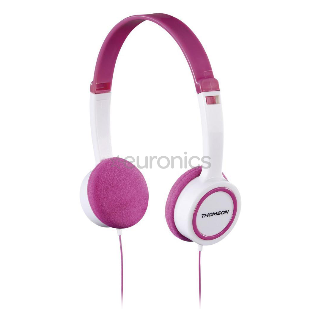 d35ee56a79f Headphones for kids Thomson HED1105, 00132468