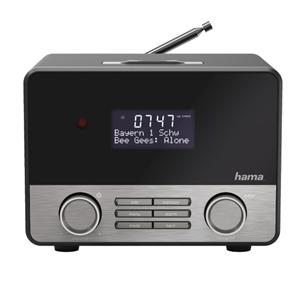 Raadio Hama DR1600BT