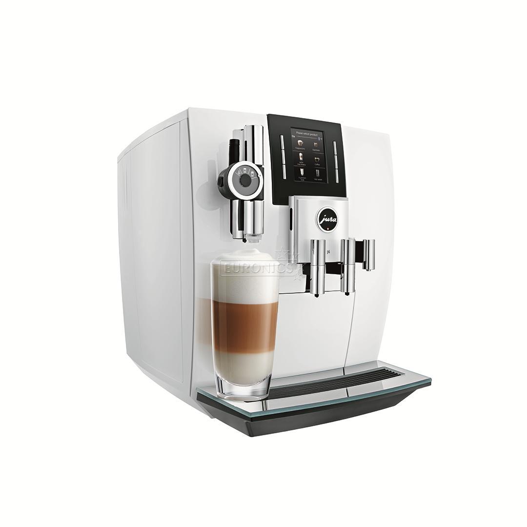 Espresso Machine J6 Jura 15165