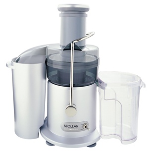 Mahlapress Stollar Juice Fountain Plus