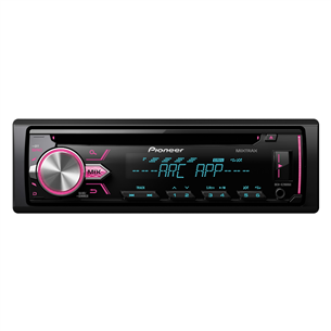 Autostereo Pioneer DEH-X2900UI