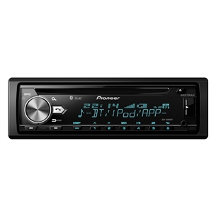 Autostereo Pioneer DEH-X5900BT