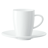 Kohvitasside 2-ne komplekt, JURA