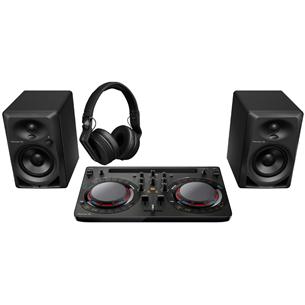 DJ komplekt Pioneer