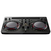 DJ стартовый комплект, Pioneer