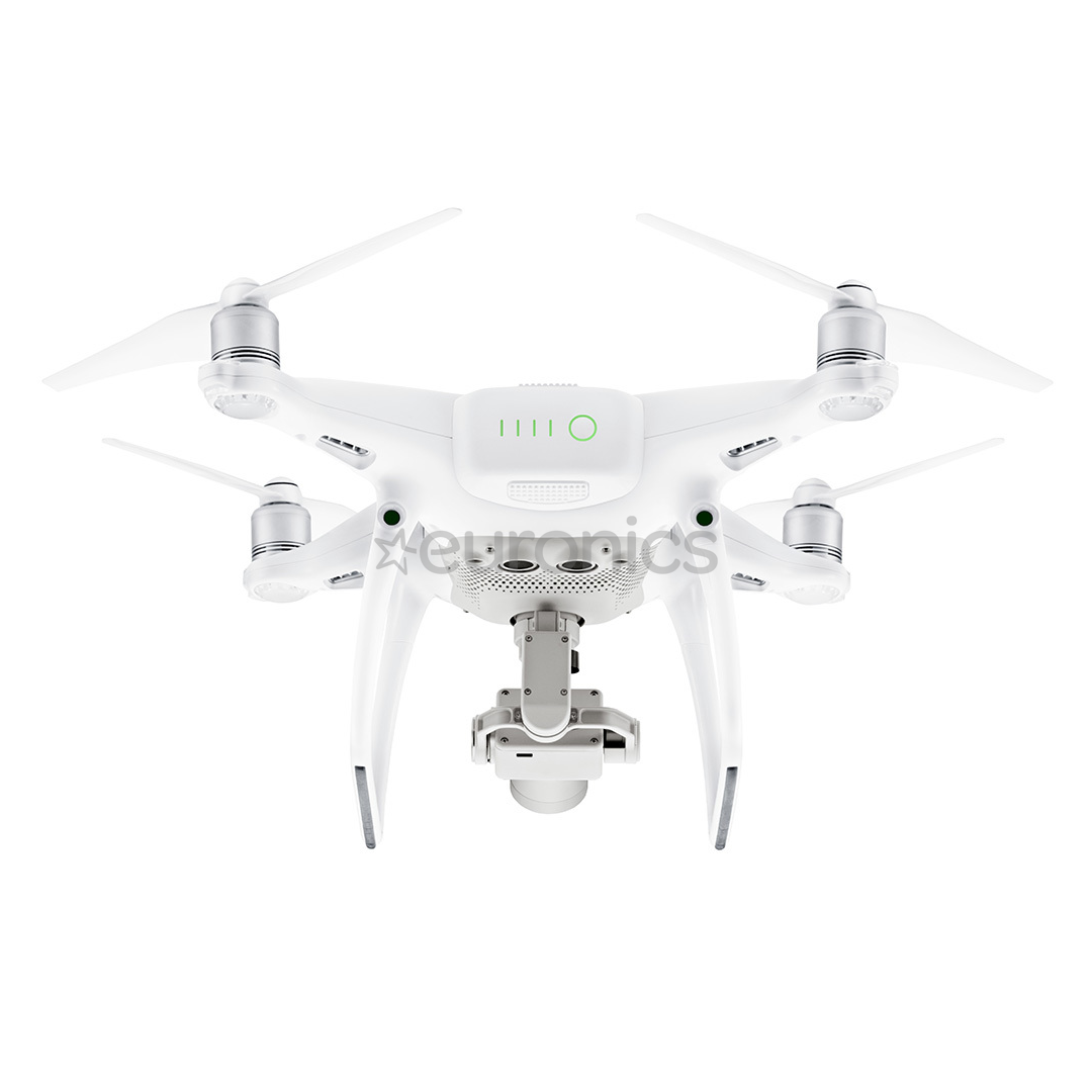 Drone DJI Phantom 4 Pro Set Includes 3 Batteries