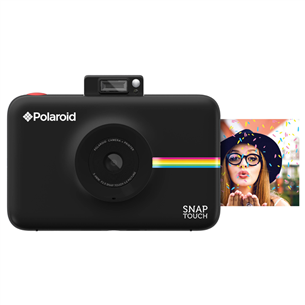 Digital camera Polaroid Snap Touch