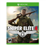 Xbox One mäng Sniper Elite 4