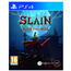 PS4 mäng Slain: Back from Hell