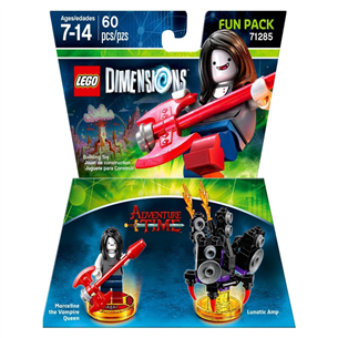 LEGO Dimensions Adventure Time Fun Pack: Marceline
