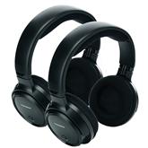 Wireless headphones Thomson / 2 pairs