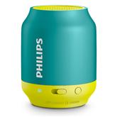 Kaasaskantav juhtmevaba kõlar Philips BT25A