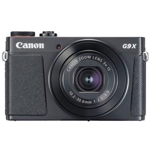 Fotokaamera Canon PowerShot G9 X Mark II