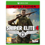 Xbox One mäng Sniper Elite 4 Limited Edition