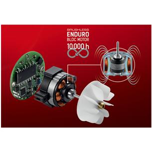 Hair dryer Swiss Power4ever, Valera / 2400W