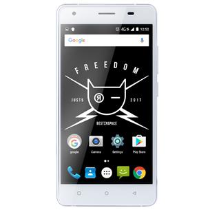 Nutitelefon Just5 FREEDOM M303 / Dual SIM
