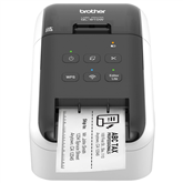 Etiketiprinter Brother QL-810W / WiFi