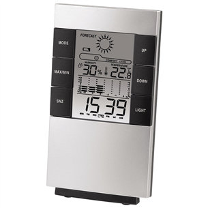 Thermometer / Hygrometer TH-200, Hama