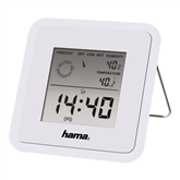 Thermometer / Hygrometer TH50, Hama