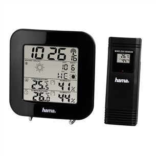 Weather Station EWS-200, Hama