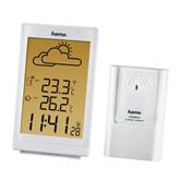Elektrooniline termomeeter Hama EWS-880