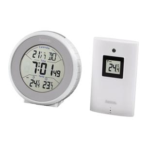Termomeeter Hama EWS-810