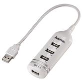 USB 2.0 hub Hama
