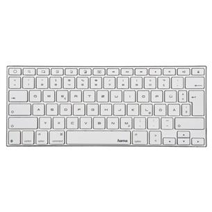 Bluetooth klaviatuur iOS seadmetele Hama KEY2GO