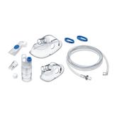 Inhalaator (nebulisaator) nina puhastajaga Beurer IH 26