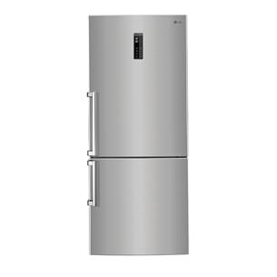 Külmik NoFrost LG / kõrgus: 185 cm / 70 cm lai