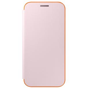 Galaxy A3 (2017) kaaned Neon Flip