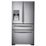 SBS-külmik Samsung / kõrgus: 177,7 cm