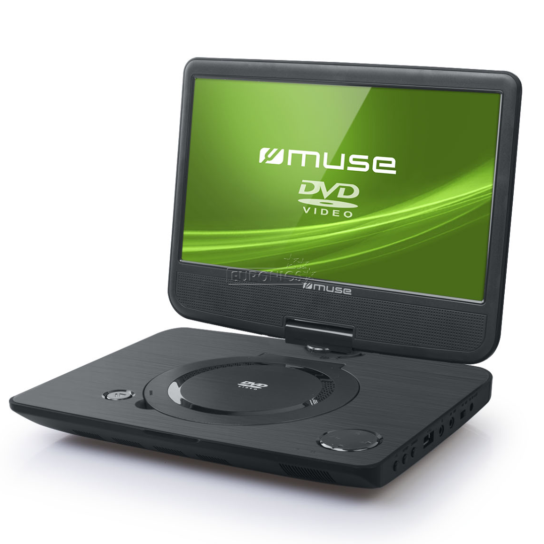 10 Portable Dvd Player Muse M 1070dp M 1070dp