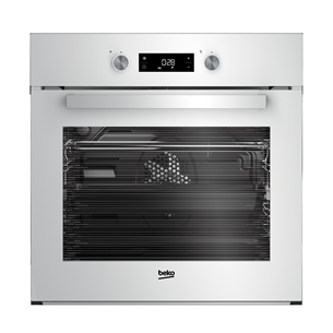 Built-in oven Beko BIM24300WS