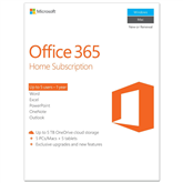 Microsoft Office 365 Home / EST 1 year license