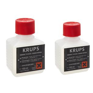 Puhastusvedelik espressomasinale Krups