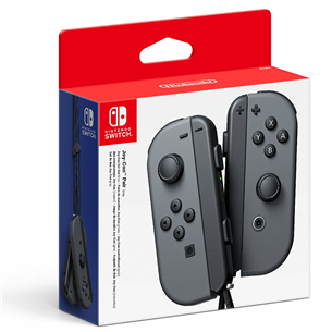 Mängupuldid Nintendo Joy-Con