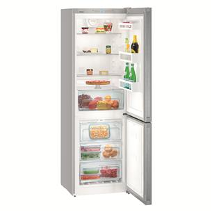 refrigerator nofrost liebherr height 186 cm cnpel4313 20. Black Bedroom Furniture Sets. Home Design Ideas