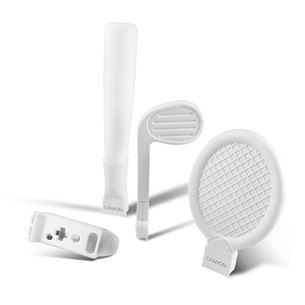 WII Sports Kit 3-in-1, Canyon
