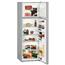 Külmik SmartFrost, Liebherr / kõrgus: 157,1 cm