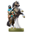 Link Rider amiibo The Legend of Zelda: Breath of the Wild Collection