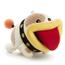 Yarn Poochy amiibo Yoshis Woolly World Collection