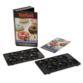 Lisaplaat Tefal sõõrikud Snack Collection