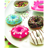 Mini Donuts PlateTefal Snack Collection