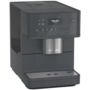 Espressomasin Miele CM6150, Miele / hall
