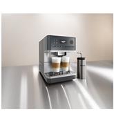 Espressomasin Miele